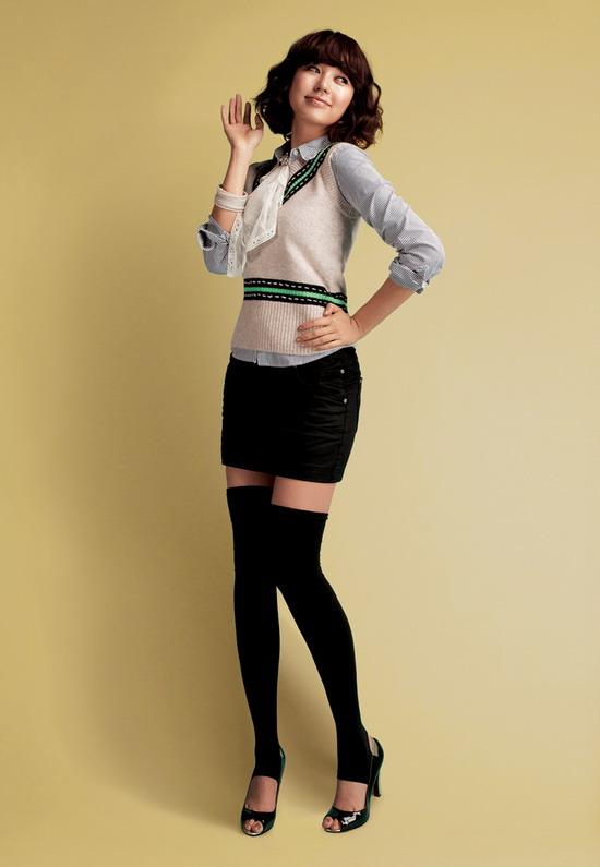 Pics Yoon Eun Hye Fashion Photoshoot Reika No Rakuen