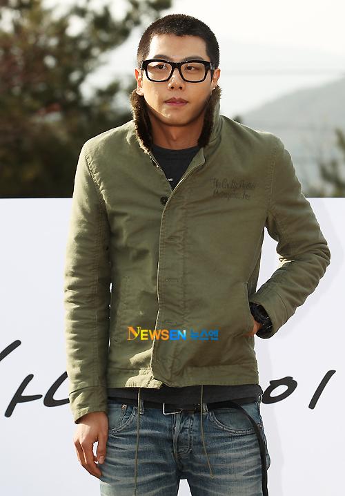Park yong ha and park hyo shin dating